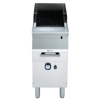 Electrolux 700XP Gas Chargrill 400mm
