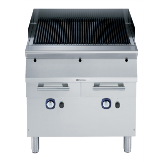 Electrolux 700XP Gas Chargrill 800mm