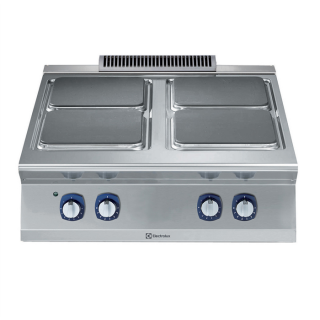 Electrolux 900XP 4 Hob Electric Cook Top
