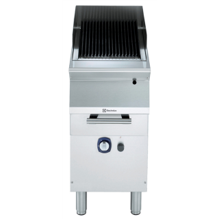 Electrolux 900XP Free Standing Gas Chargrill 400mm