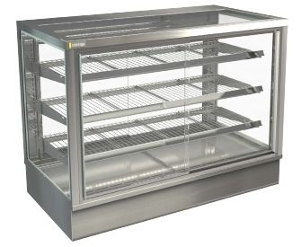 Cossiga STGHT12 Heated Counter Top Display Cabinet