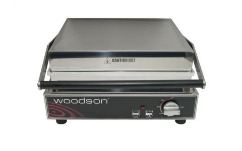 Woodson W.CT8 Contact Grill 6-8 Slice capacity