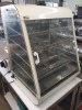 Cossiga Counter Top Heated Display Cabinet POA